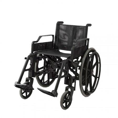 Αμαξίδιο μεταφοράς ασθενών...